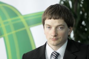 """""""Lietuvos energijos"""" įmonių grupėje – du nauji vadovai"""