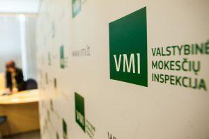 VMI informacinės sistemos vėl prieinamos