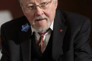 V. Landsbergis: aš nenoriu būti pusiau Lietuvos pilietis (interviu)