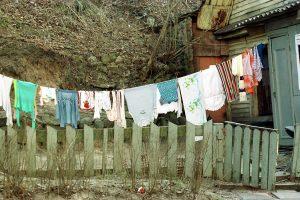 """Trys """"naujos"""" rizikos grupės: skurdas dažnesnis darbingame amžiuje"""