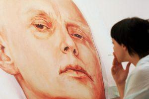 JAV paskelbė sankcijas V. Putino padėjėjui ir A. Litvinenkos žudikams