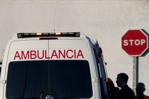 Čekijos fabrike per virtinę sprogimų sužeista mažiausiai 18 žmonių