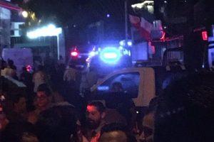 Meksikoje per elektroninės muzikos festivalį nušauti mažiausiai penki žmonės