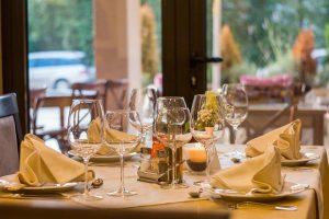 Restoranų nuotaikas temdo didėjančios sąnaudos