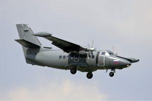 Rusijoje sudužus lėktuvui žuvo šeši žmonės, trimetė mergaitė išgyveno