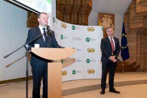 Apdovanoti geriausi Lietuvos metų gaminiai (nugalėtojų sąrašas)