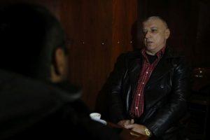 Bosnijoje keturi buvę policininkai apkaltinti karo belaisvių žudymu