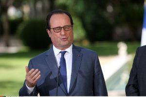 Prancūzijos parlamentas nubalsavo pratęsti nepaprastąją padėtį šalyje