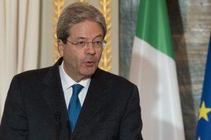 Italijos premjerui skubiai operuota užsikimšusi kraujagyslė