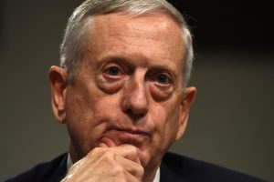 Naujasis Pentagono vadovas sieks stiprinti aljansus su Japonija ir Pietų Korėja