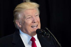 Dėl Rusijos kišimosi į JAV rinkimus bus atversta D. Trumpo mokesčių deklaracija?