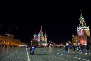 Rusija tiria išpuolį Maskvos sinagogoje
