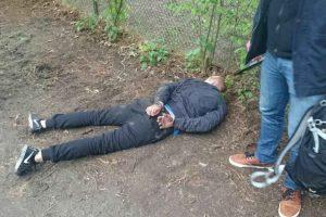 Pareigūnai tikisi, kad už žmogžudystę sulaikyti kauniečiai bus perduoti Lietuvai