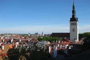 Estija neigia padedanti Katalonijai kurti elektroninę valstybę