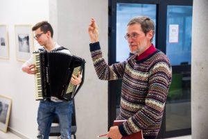 PMDF dienos: nuo Lietuvos paso paieškų iki globalios politikos diskusijų