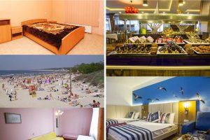 Lietuviškų atostogų dilema: Palanga ar Turkija?