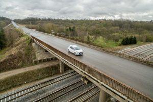 Kauno rajone kapitaliniam remontui uždaromas viadukas per geležinkelį