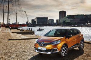 """Naujasis """"Renault Captur"""" jau Lietuvoje: sukurtas tyrinėti pasaulį"""
