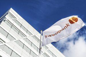 """""""Swedbank"""" planuose – neriboti elektroniniai mokėjimai"""