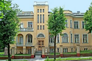 Pirmoji ES investicija kultūrai skirta Venclauskių namams