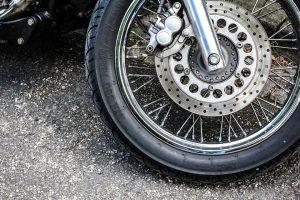 Raseinių rajone pavogti du motociklai