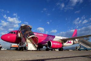 """""""Wizz Air"""" mokymų centrą papildys naujas simuliatorius"""