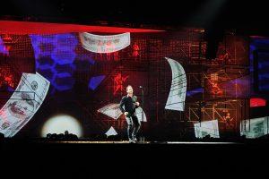 Bilietų į M. Mikutavičiaus koncertą užteko ne visiems