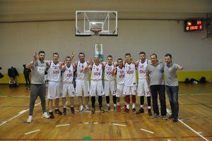 VDU krepšininkai – pasaulio tarpuniversitetinių žaidynių Romoje nugalėtojai