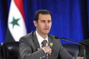 ES dar metams pratęsė sankcijas Sirijai