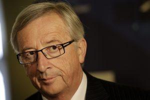 J. C. Junckeris norėtų, kad Didžioji Britanija ateityje vėl taptų Bendrijos nare