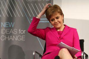 """Škotai imasi priemonių skatinti ekonomiką po """"Brexit"""" referendumo"""