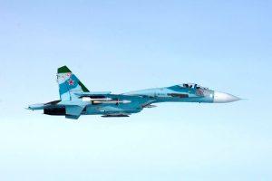 Suomija ir Estija kaltina Rusiją oro erdvės pažeidimais