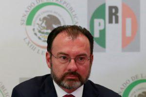 Meksika reikalauja Izraelio atsiprašyti dėl JAV tvoros statybos palaikymo