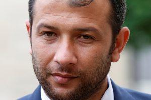 """Savanorių vadovas: """"Oskaro"""" apdovanojimas suteiks įkvėpimo gelbėtojams Sirijoje"""