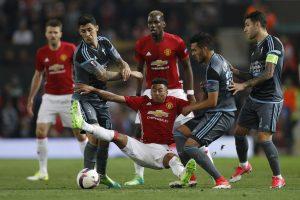 "Europos lyga: finale susitiks ""Manchester United"" ir ""Ajax"""