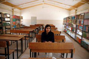 Pakistano mergaičių švietimo aktyvistė Malala studijuos Oksforde