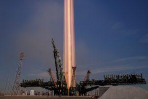 NASA pasiruošusi drauge su Rusija tirti nesėkmingą erdvėlaivio paleidimą