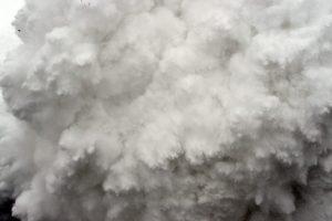 Lavina Prancūzijos Alpėse nusinešė tris gyvybes