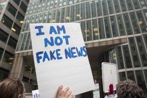 """""""Melagingos naujienos"""" – terminas, tinkamas viskam ir netinkamas niekam?"""