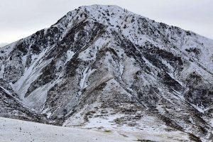 Rastas Kirgizijoje nuo olos nukritusio lietuvio kūnas
