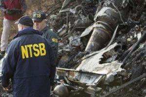 JAV nukritus privačiam lėktuvui, žuvo devyni žmonės