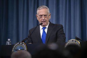 JAV nebeatšauks karinių pratybų Korėjos pusiasalyje