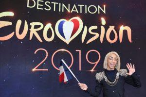 """Lietuva pasirodys antrajame """"Eurovizijos"""" pusfinalyje"""