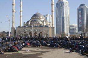 Ekspertas: Čečėnija labiau primena sunitų valstybę nei Rusiją