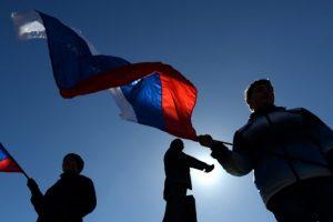A. Pranckevičius: radikalios Europos jėgos vieningai palaiko V. Putino Rusiją