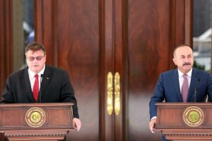 L. Linkevičius apie Turkiją: tai šalis, su kuria reikia mokėti kalbėtis