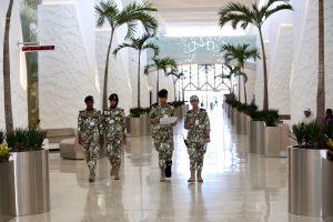 Kuveito emyras paleido parlamentą