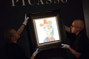 Austrijos pareigūnai suėmė suklastotus paveikslus pardavinėjusią gaują