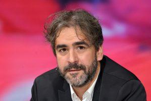 Berlynas išsikvietė Turkijos ambasadorių dėl sulaikyto žurnalisto