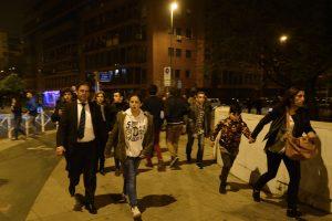 Ispanijoje kilusi panika aptemdė nuotaiką per Didžiojo penktadienio procesijas